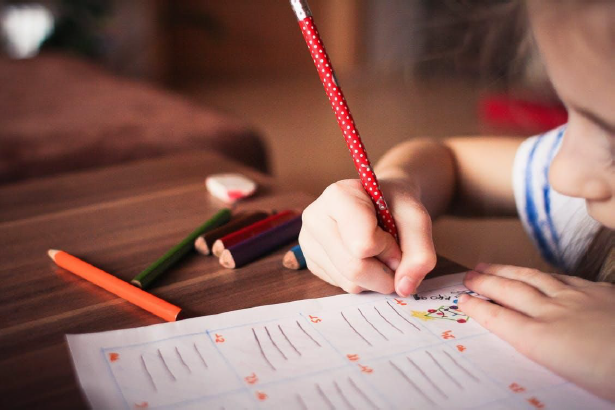 3 Easy Steps to Improve Your Child's Handwriting