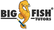 Big Fish Tutors Logo
